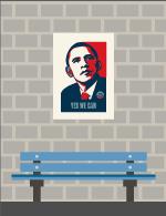DIN A1 Plakat